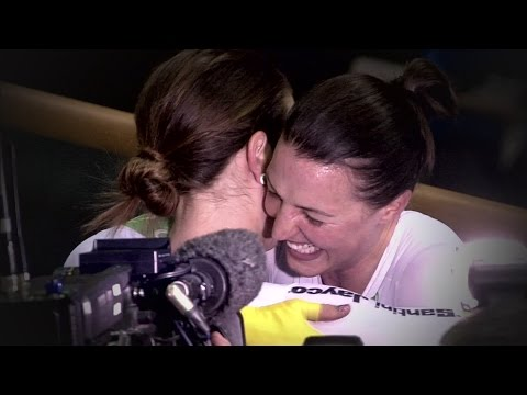 Replay of Day 3 | 2015 UCI Track Cycling World Championships | St Quentin-en-Yvelines, France