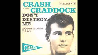 Crash Craddock // Don