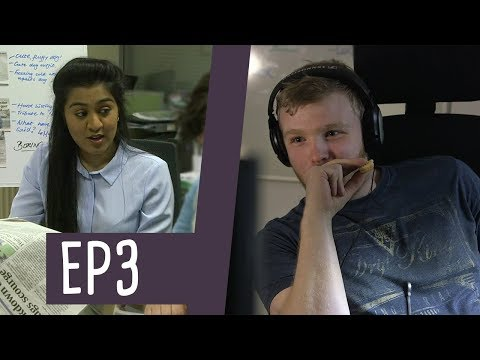 In Other News | S1 EP3 | What the Papers Say