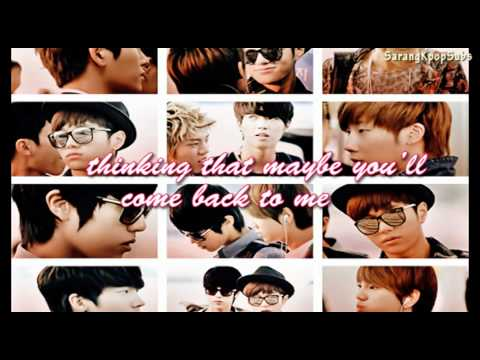 Infinite - Voice Of My Heart Eng Sub