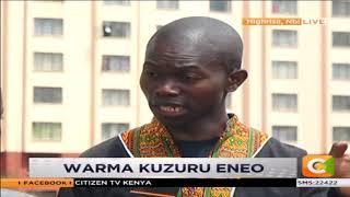 WARMA kuzuru eneo ambalo jumba la Seefar ladaiwa kujengwa pasipostahili