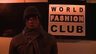 World Fashion Club, Errol Reid, Swedish House Mafia  ISA AYDIN PRODUCTION