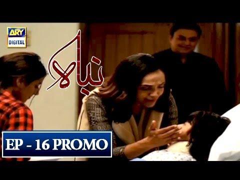 Nibah Episode 16 - (Promo) - ARY Digital Drama