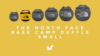 The North Face Small Base Camp Duffle Thumbnail