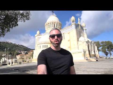 Algeria - Hick Hiker - Travel Vlog 004