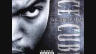 Ice Cube Greatest Hits-The Nigga Ya Love To Hate(Lyrics)
