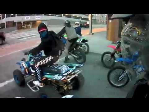 Download Tearin' Up The City - 2020 Pittsburgh BikeLife