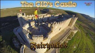 The CID Castle - Mr.Zitus FPV