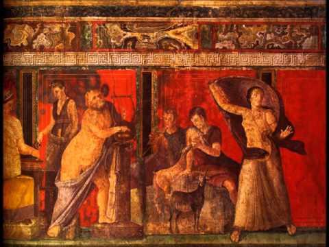 Mysterium Tremendum et Fascinans - Encyclopedia Hermetica: A Big History (Part 26)