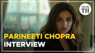 In conversation with Parineeti Chopra and team from 'The Girl on The Train'