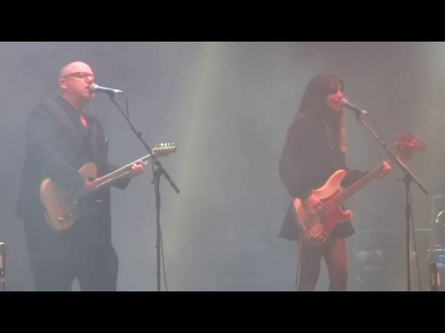07 Jul 2016 - Pixies - Classic Masher - Live at NOS Alive - Lisbon