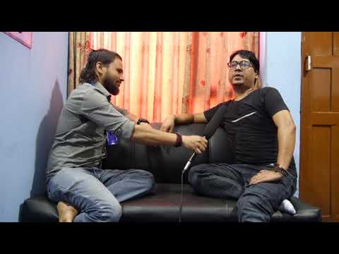 Top Fun With Singer Suren Chand Thakuri interview | Melody Nepal Tv