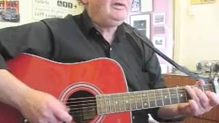 Tony Fahy sings: THE PLACE CALLED HOME Lyric by Anthony Cunningham. Melody by Tony Fahy June 2009