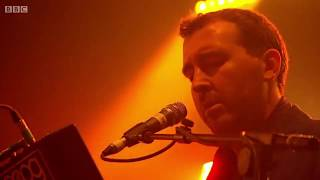 Hot Chip - And I Was A Boy From School (Live at Glastonbury 2015) 12/14