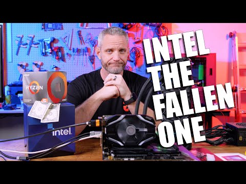 Intel just can't