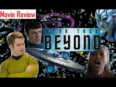 Trek movie discussion