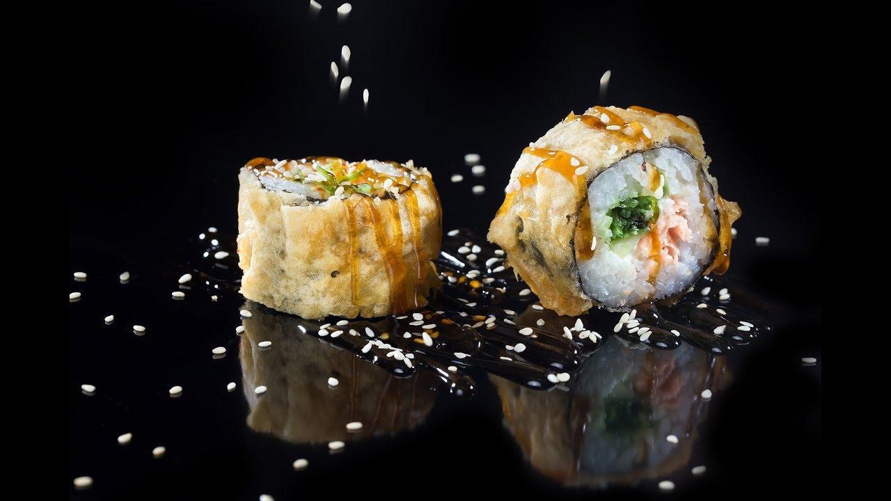 Основы фуд фотографии: Узнай как красиво сфотографировать суши! | Фото и Фотошоп уроки