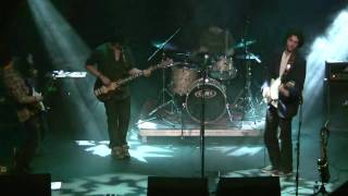 (HD) Red Fridge - Funky Talk - Live @  Emergenza P60 Amstelveen