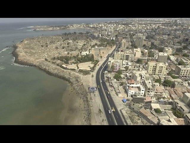 Сенегал делает ставку на малый и средний бизнес - focus