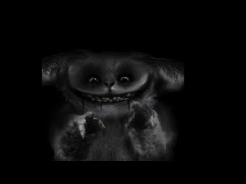 Τρομακτικές ιστορίες : Ο κύριος με το ανοιχτό στόμα