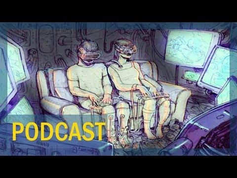 La depresión en la posmodernidad - Podcast