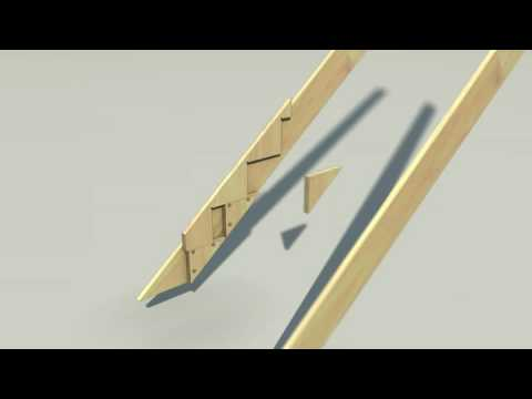 Kwik Stair new template system - YouTube