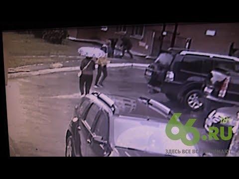 Убийство киргизского бизнесмена из-за 19 млн. Real Video