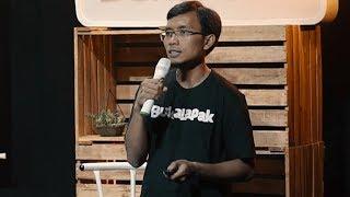 Rahmatri Mardiko - Spark Architecture dan Machine Learning di Bukalapak | BukaTalks