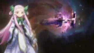 ギャラクシーエンジェルII -GALAXY ANGEL II-