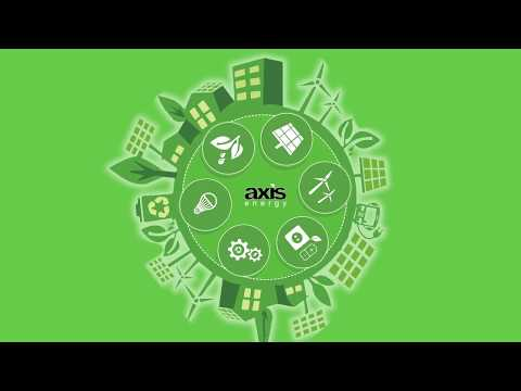 Axis Energy Group Corporate Film