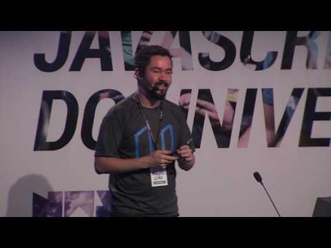 Luis Leão - Hardware Hacking com JavaScript e Firebase - BrazilJS Conf 2016