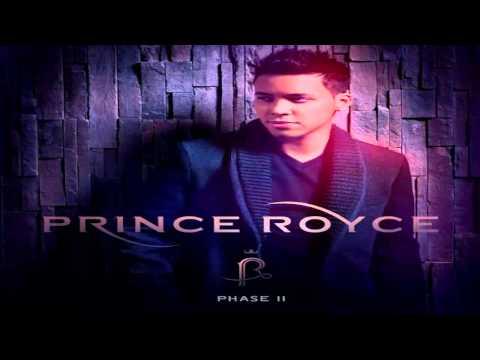 Prince Royce - Te Me Vas