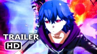 PS4 - Tokyo Ghoul: re Call to Exist Trailer (New York Comic Con 2018)
