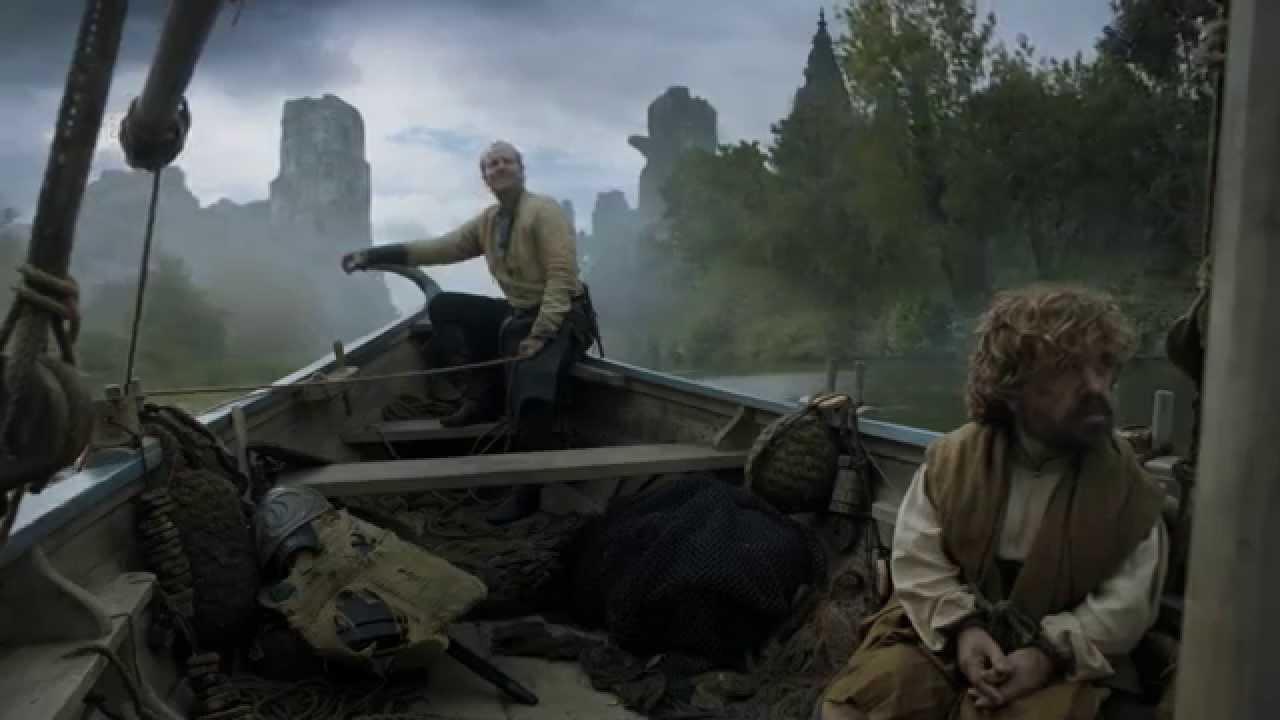 Download Game of Thrones Season 5 Best Scenes Part 1