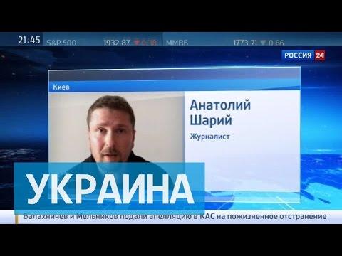 Фильм про Майдан, который запретила Украина, покажут во Франции
