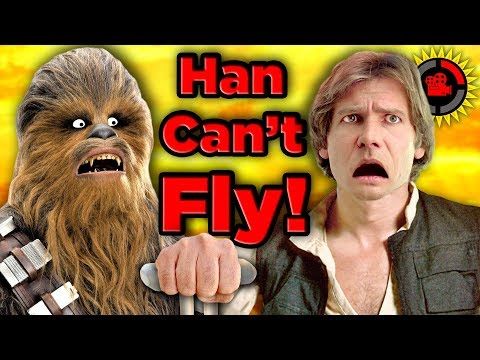 Film Theory: How Disney RUINED Han Solo! (Star Wars)