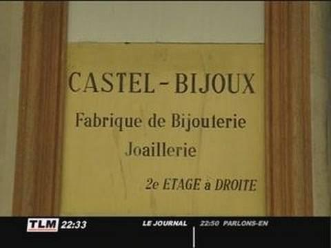 Un braquage de bijouterie mardi matin à Lyon