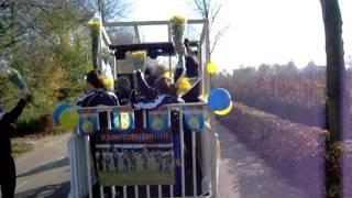 Hurwenen F3 - RKTVC F8 (12-11-2011)