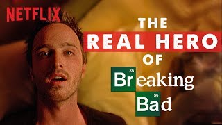 Jesse Pinkman: The Real Hero of Breaking Bad | Netflix India