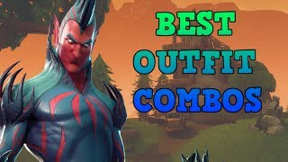 Best Outfit Combinations for Flytrap! - Fortnite Skins