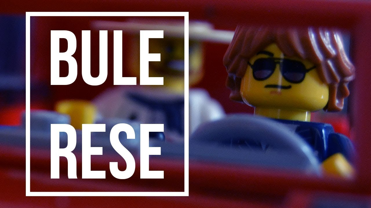 lego's life  bule rese bahasa indonesia  youtube