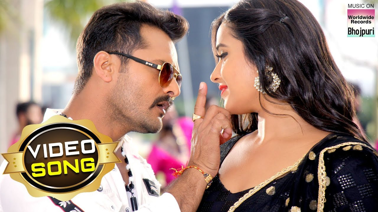 Download Aankhiya Lagela Tohar Love Ke School Ha| Khesari Lal Yadav, Kajal Raghwani,Priyanka Singh | HD VIDEO