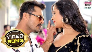kajal Raghwani & Khesari Lal Yadav - Super Hit Bhojpuri Movie 2019 - Bhojpuri HD Full Movie