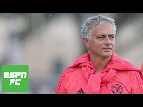 Is this the year Jose Mourinho's antics finally blow up at Manchester United? | ESPN FC