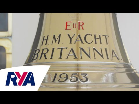 Special Offer - Explore Royal Yacht Britannia - Money off Discount on Entry to RYA Members