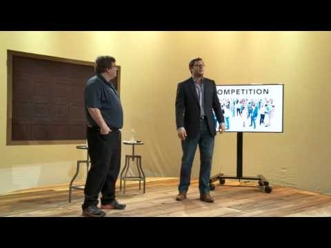 Reid Hoffman & Ben Casnocha: The Startup of You