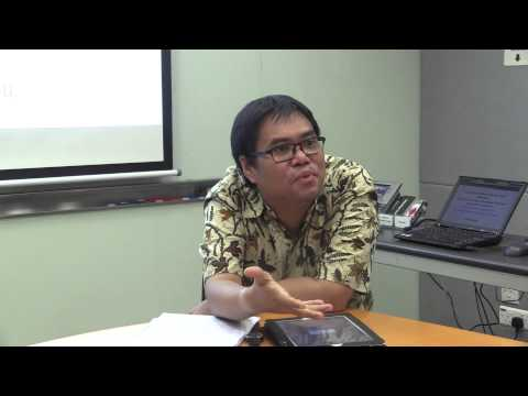 "Migration and Family Relationships: The case of ""Gay Indonesia"" in Paris by Mr Wisnu Adihartono"