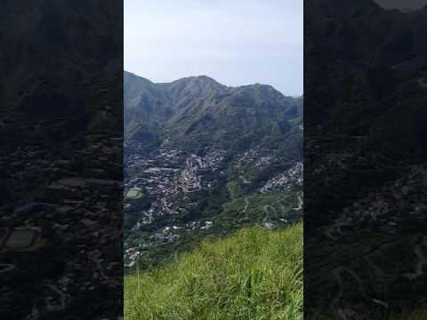 Chad Brihs Travel: Keelung Mountain