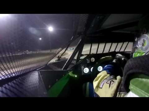 8/27/2016 Gillette Thunder Speedway main event (inside)