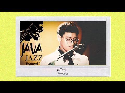 Ardhito Pramono 'Failog' from Java Jazz 2019 Mp3